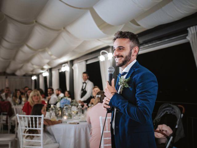 Il matrimonio di Nadia e Nino a Amalfi, Salerno 61