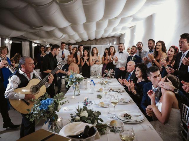Il matrimonio di Nadia e Nino a Amalfi, Salerno 63