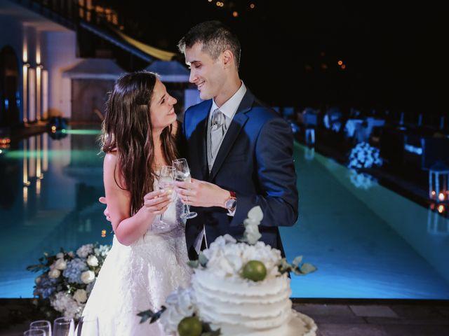 Il matrimonio di Nadia e Nino a Amalfi, Salerno 74