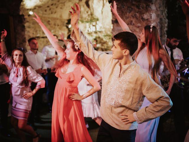 Il matrimonio di Nadia e Nino a Amalfi, Salerno 90
