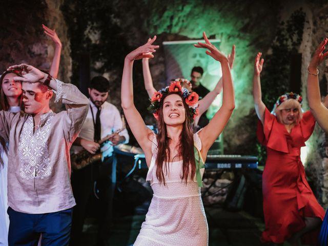 Il matrimonio di Nadia e Nino a Amalfi, Salerno 91