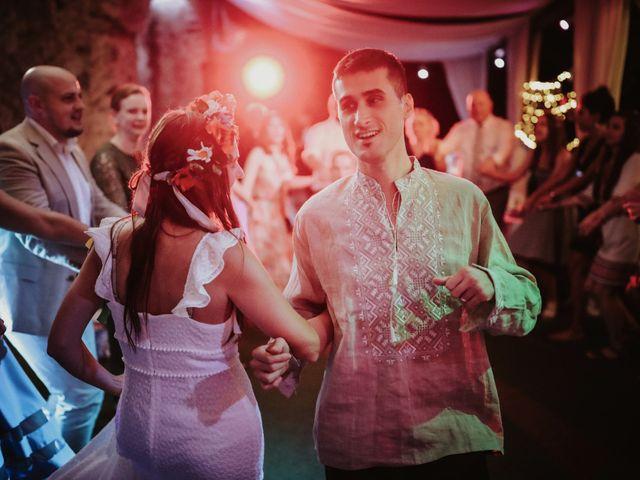 Il matrimonio di Nadia e Nino a Amalfi, Salerno 93