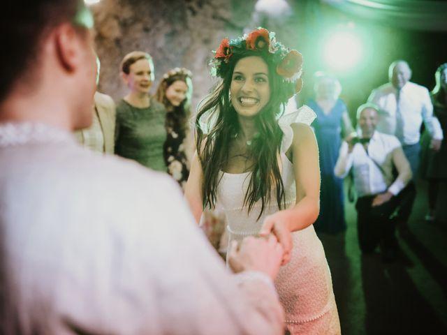 Il matrimonio di Nadia e Nino a Amalfi, Salerno 94