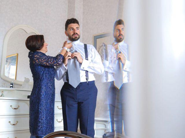Il matrimonio di Andrea e Clarissa a Piossasco, Torino 3
