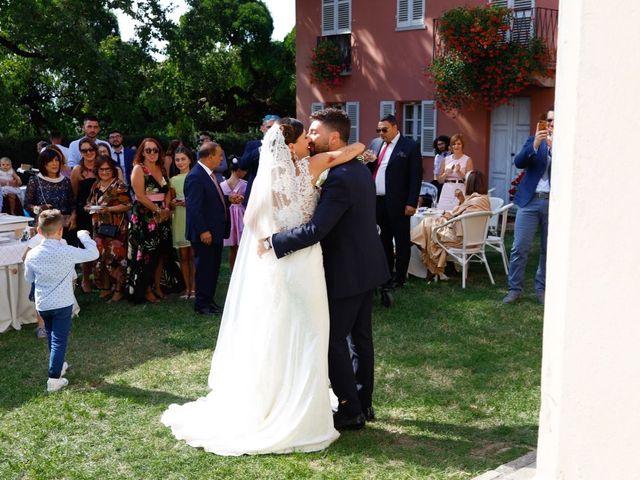 Il matrimonio di Andrea e Clarissa a Piossasco, Torino 11