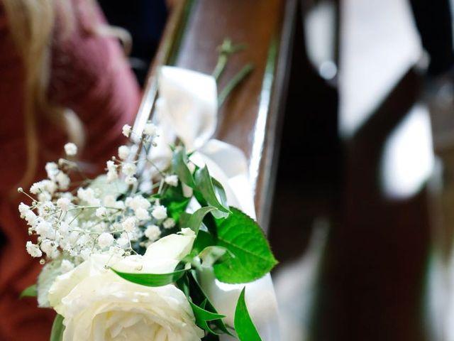 Il matrimonio di Andrea e Clarissa a Piossasco, Torino 14