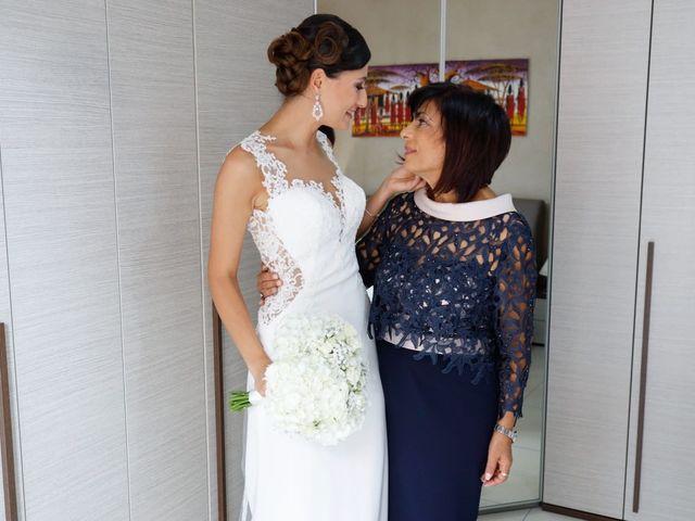 Il matrimonio di Andrea e Clarissa a Piossasco, Torino 18