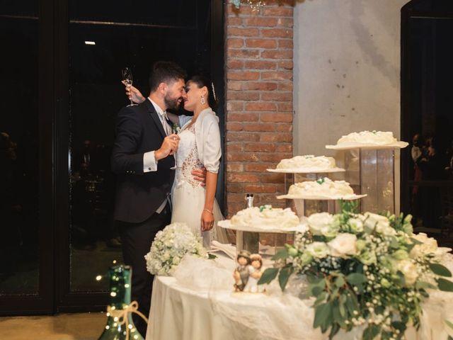 Il matrimonio di Andrea e Clarissa a Piossasco, Torino 19
