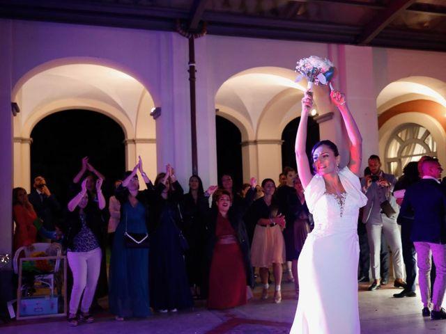 Il matrimonio di Andrea e Clarissa a Piossasco, Torino 20