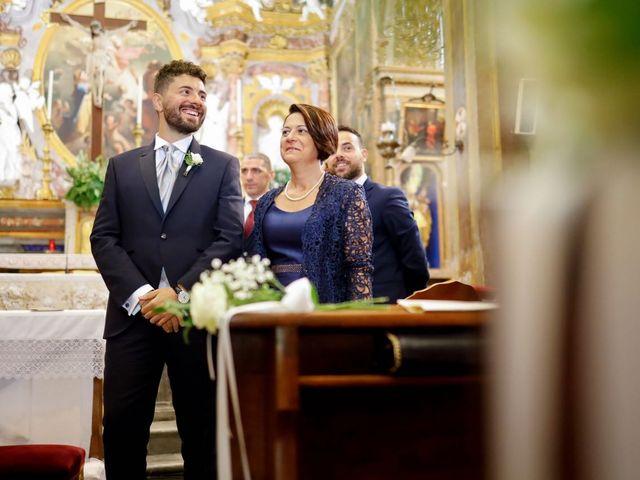 Il matrimonio di Andrea e Clarissa a Piossasco, Torino 33