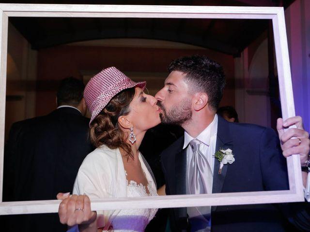 Il matrimonio di Andrea e Clarissa a Piossasco, Torino 42