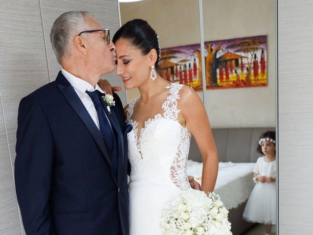 Il matrimonio di Andrea e Clarissa a Piossasco, Torino 48