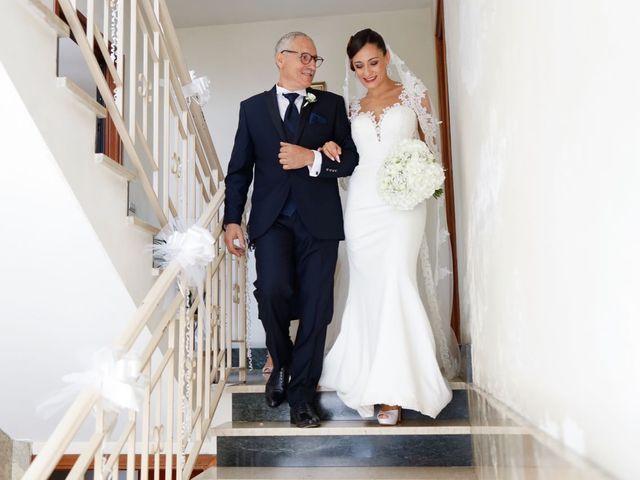 Il matrimonio di Andrea e Clarissa a Piossasco, Torino 60