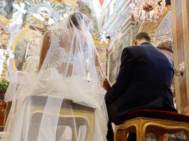 Il matrimonio di Andrea e Clarissa a Piossasco, Torino 61