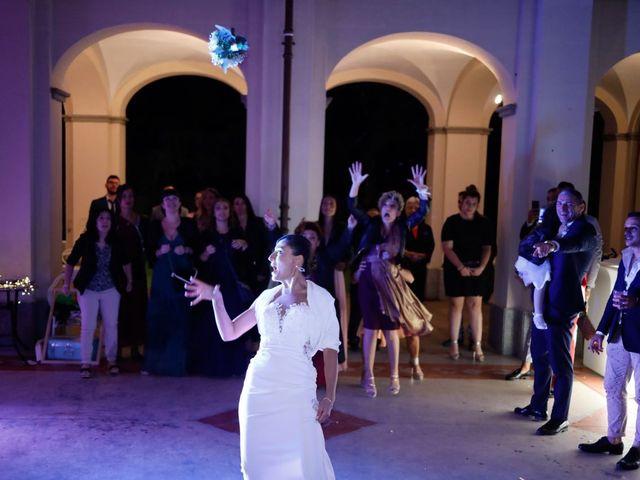 Il matrimonio di Andrea e Clarissa a Piossasco, Torino 64
