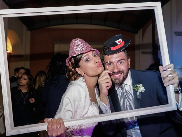Il matrimonio di Andrea e Clarissa a Piossasco, Torino 75