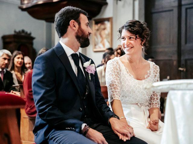 Il matrimonio di Giovanni e Chiara a Sedico, Belluno 18