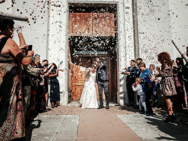 Il matrimonio di Giovanni e Chiara a Sedico, Belluno 19