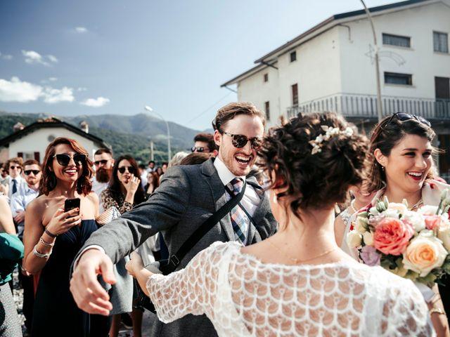 Il matrimonio di Giovanni e Chiara a Sedico, Belluno 20