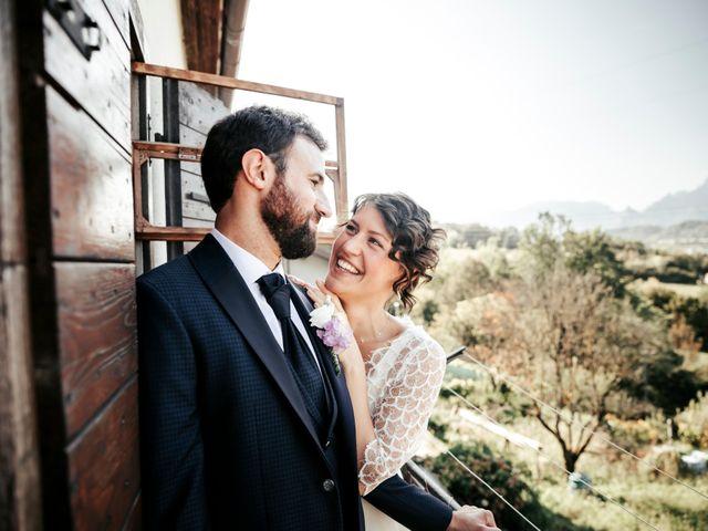Il matrimonio di Giovanni e Chiara a Sedico, Belluno 26