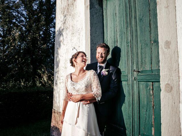 Il matrimonio di Giovanni e Chiara a Sedico, Belluno 27