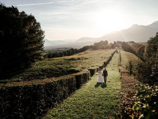 Il matrimonio di Giovanni e Chiara a Sedico, Belluno 28