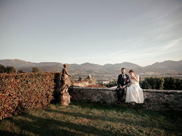 Il matrimonio di Giovanni e Chiara a Sedico, Belluno 31