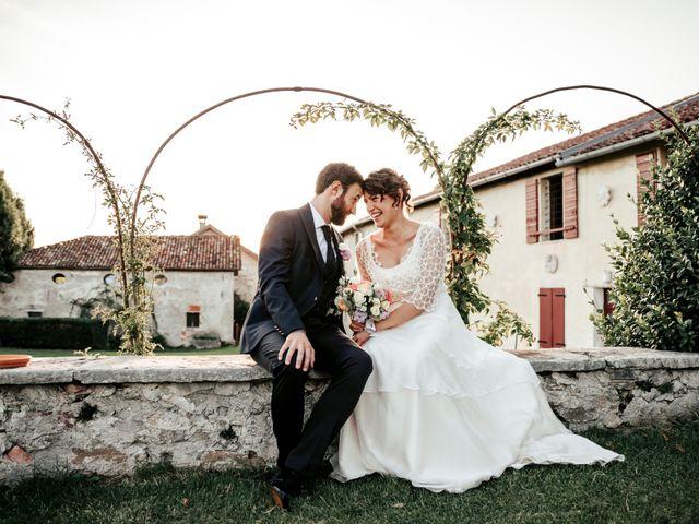 Il matrimonio di Giovanni e Chiara a Sedico, Belluno 32