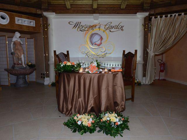 Il matrimonio di Michele e Elena a Roma, Roma 5