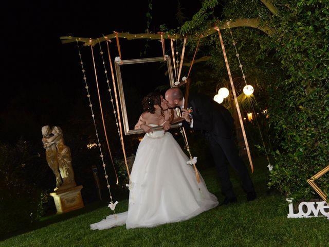 Il matrimonio di Michele e Elena a Roma, Roma 8