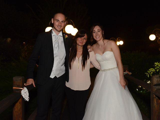 Il matrimonio di Michele e Elena a Roma, Roma 1