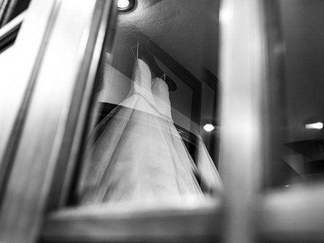 Il matrimonio di Matteo e Laura a Pisa, Pisa 4