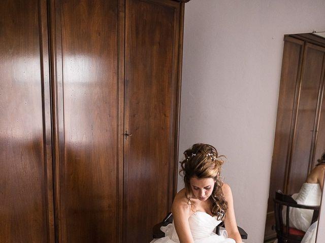 Il matrimonio di Matteo e Laura a Pisa, Pisa 15