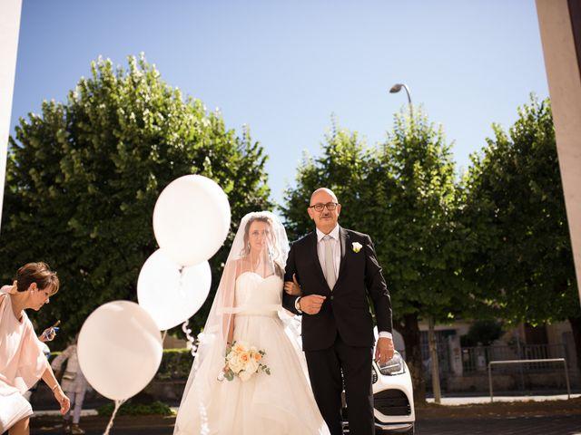 Il matrimonio di Matteo e Laura a Pisa, Pisa 20