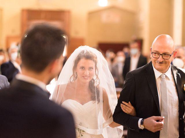 Il matrimonio di Matteo e Laura a Pisa, Pisa 22