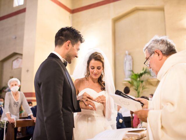 Il matrimonio di Matteo e Laura a Pisa, Pisa 23