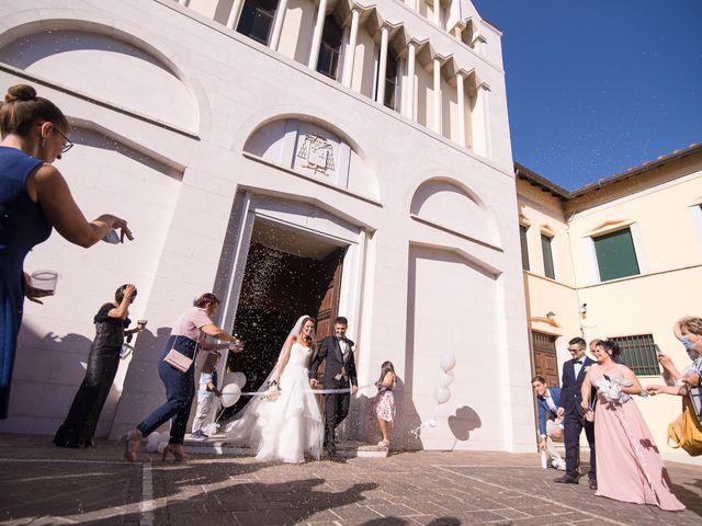 Il matrimonio di Matteo e Laura a Pisa, Pisa 24
