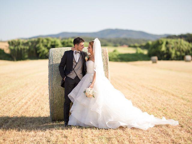 Il matrimonio di Matteo e Laura a Pisa, Pisa 27
