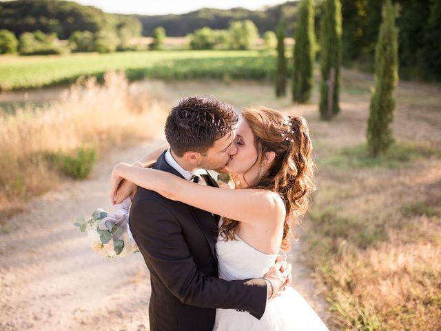 Il matrimonio di Matteo e Laura a Pisa, Pisa 29
