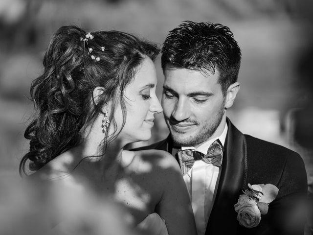 Il matrimonio di Matteo e Laura a Pisa, Pisa 33