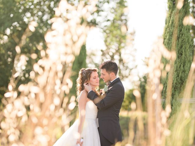 Il matrimonio di Matteo e Laura a Pisa, Pisa 36