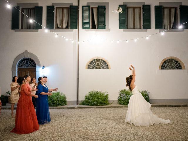 Il matrimonio di Matteo e Laura a Pisa, Pisa 44