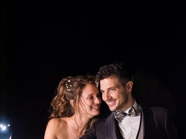 Il matrimonio di Matteo e Laura a Pisa, Pisa 45