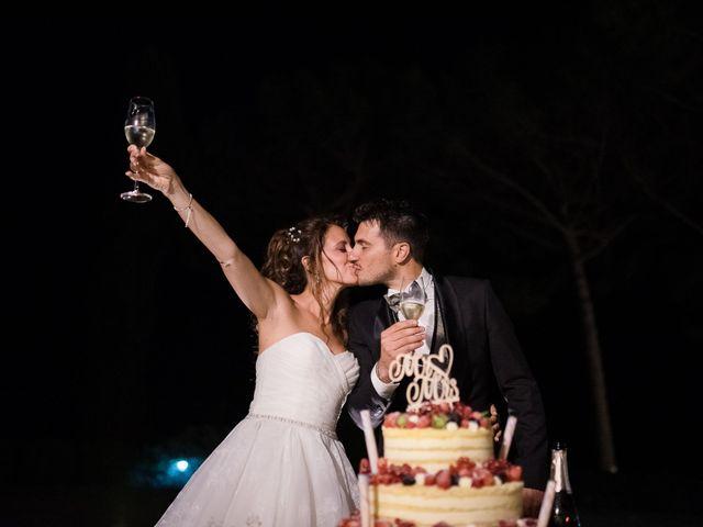 Il matrimonio di Matteo e Laura a Pisa, Pisa 46