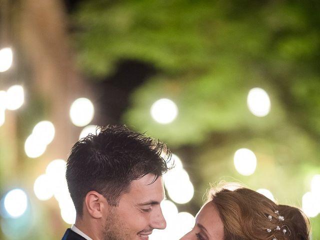 Il matrimonio di Matteo e Laura a Pisa, Pisa 47