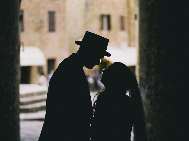 Il matrimonio di Luisa e Davide a Panicale, Perugia 3