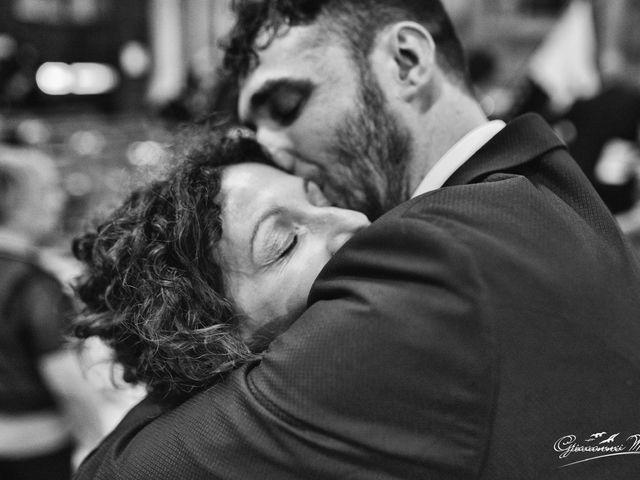 Il matrimonio di Luisa e Davide a Panicale, Perugia 5