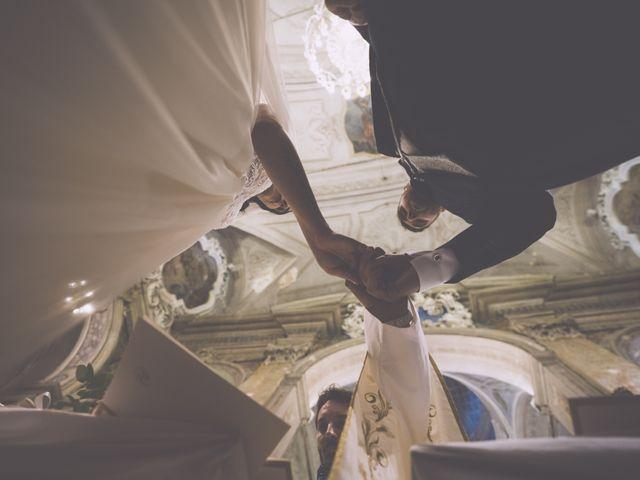 Il matrimonio di Luisa e Davide a Panicale, Perugia 6