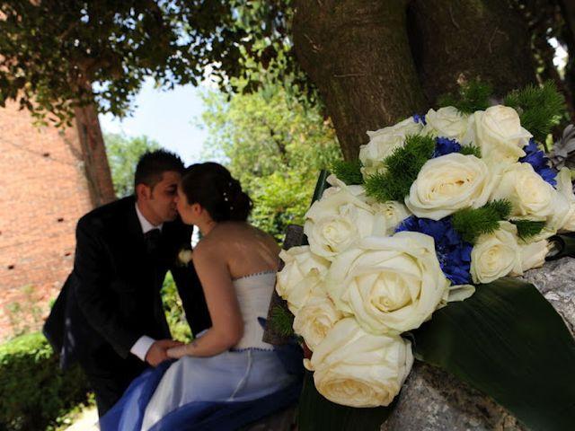 Il matrimonio di Jessica e Diego a Torino, Torino 4