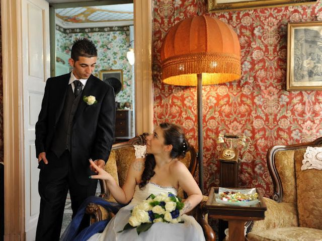 Il matrimonio di Jessica e Diego a Torino, Torino 5